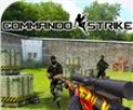 True Commando Strike
