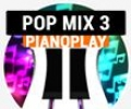 PianoPlay: POP Mix 3