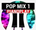 PianoPlay: POP Mix 1
