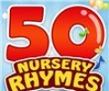 50 Top Nursery Rhymes