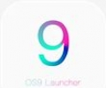 OS9 Launcher HD-smart,simple