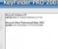 De Windows Product Key Finder Profesional