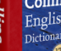 iFinger Collins English Dictionary