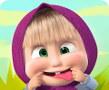 Masha and the Bear Child Games