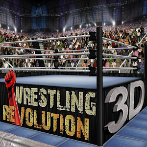 Download Wrestling Revolution 3D for PC and Mac